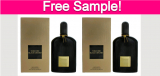Free Sample by Mail of Tom Ford Black Orchid Perfume!