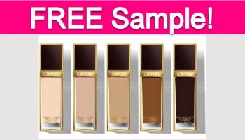 Possible Free Tom Ford Beauty Sample!