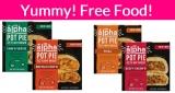 YUMMY! Easy FREE Pie! Free Food.