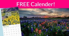 FREE Roadside Bloom Calendar!