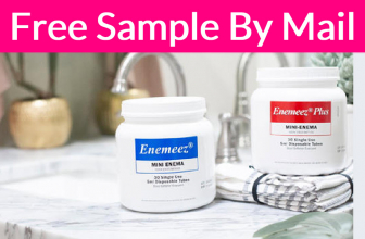 Free Sample Of Enemeez! ( Easy Freebie! )