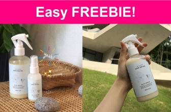 Possible FREE Booster Botanical Oil! { $29.99 Value! }