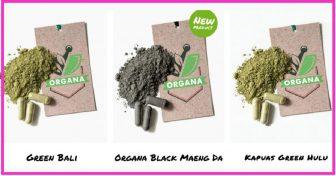 Super Easy FREEBIE! Free Organic Tea!