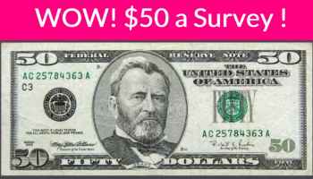 FREE – Easy $50.00 ! You HAVE to see THIS. : )