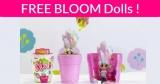 FREE Bloom DOLL! RUNN!