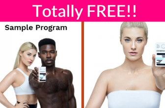 EASY Free Sample By Mail ! ZEnergy Samples!
