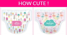 Free Custom Diapers and WIPES from Huggies!