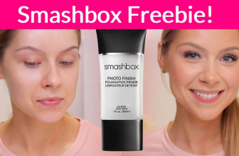 Smashbox Primer Free Sample By Mail !