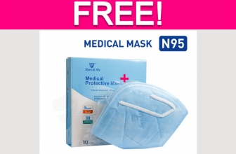Free Samples of PPE Products!