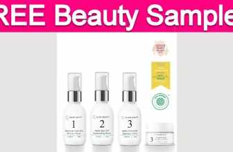 Free Samples of C2 Clean Beauty Products!