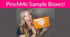 NEW PinchMe Boxes LIVE TODAY = RUNNNN !