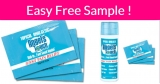 Easy Freebie – ANGEL'S Touch Pain Relief Free Sample!