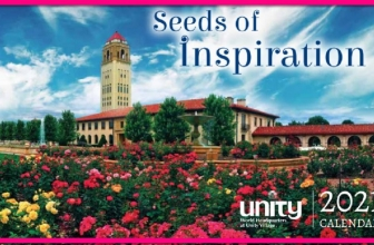 Totally FREE By Mail 2021 Calendar: Seeds of Inspiration!