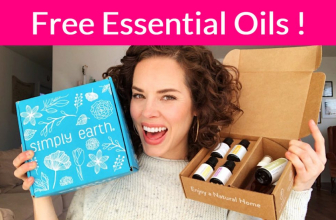 Possible FREE Essential Oils + MORE!
