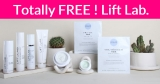 Free LiftLab Skincare Products!