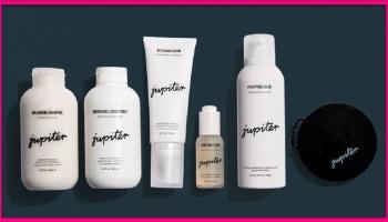 YES – Easy Hair Care FREE SAMPLE ! Hello Jupiter!