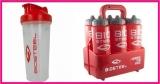 FREE Biosteel Water Bottle!