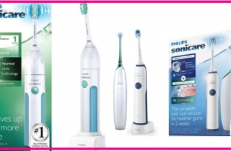 Possible FREE Sonicare Toothbrush!