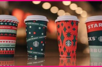 FREE Starbucks! Any Size! OMG.