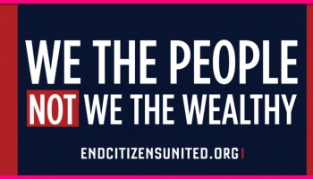 "Totally FREE "" We The People "" Sticker by mail!"