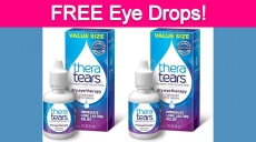 Free Eye Drops!