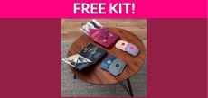 Free Depend Sample Kit by Mail