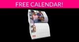 Free 2020 Positive Impact Calendar