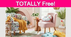Possible Free Target Home Products!