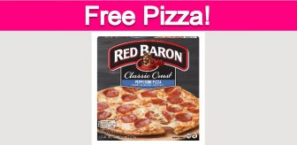 Possible Free Pizza!