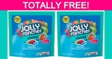 Totally Free Jolly Rancher Chews!