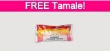 Possible Free Tucson Tamale!