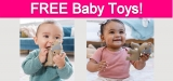 Possible FREE Infantino Holiday Baby Toys!