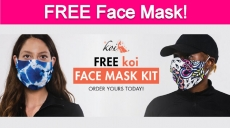 Possible Free Face Mask Kit!