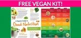 Free PETA Vegan Starter Kit