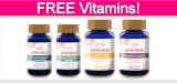 Possible Free Mommy's Bliss Prenatal Vitamins!