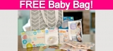 Free Target Baby Welcome Kit!