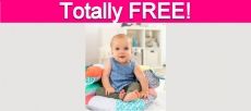 Free Infantino Baby Support!