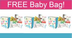 FREE Baby Bag at Buy Buy Baby!