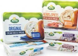 FREE Arla Cream Cheese Tub at Dierbergs