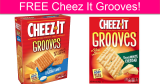 FREE Cheez It Grooves!
