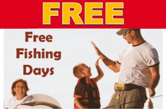 FREE Fishing Dates!