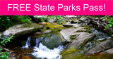 FREE State Parks Pass!