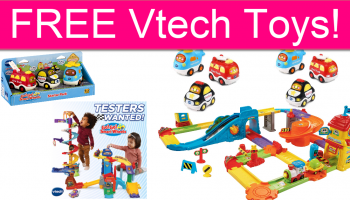 Possible VTech Toys!