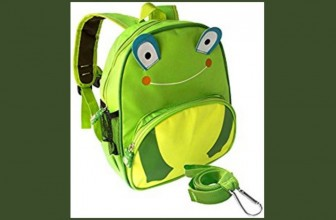 Adorbs! Frog Back Pack – INSTANT WIN!