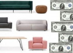 Industry West $5000 Shopping Spree Giveaway