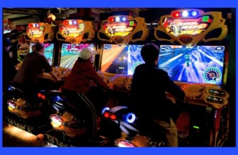 $20 for an all-day game pass for one and a $20 game card ($65 Value)