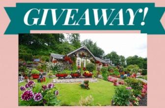 Win a $100 Gardening GIFT CARD!