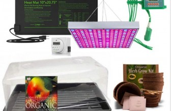 Enter to Win: Ultimate Indoor Gardening Kit [$165 Value]