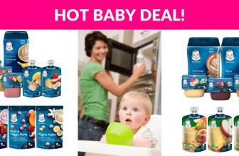 Gerber Hot Deals