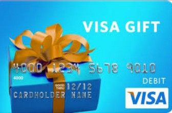 WINNER EVERYDAY – $100 Visa Gift Card !
